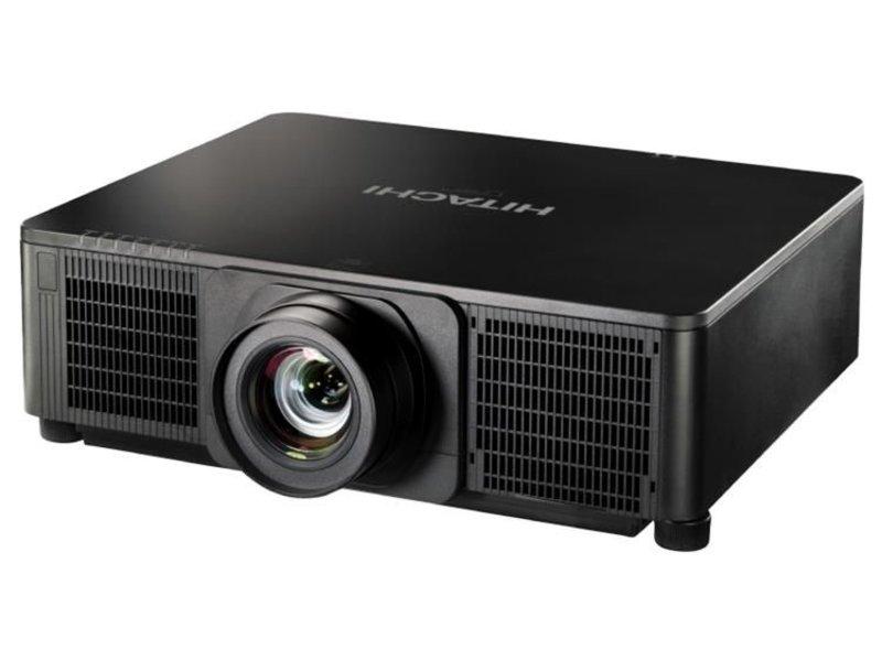 Hitachi Hitachi CP-HD9321 w/ lens installatiebeamere