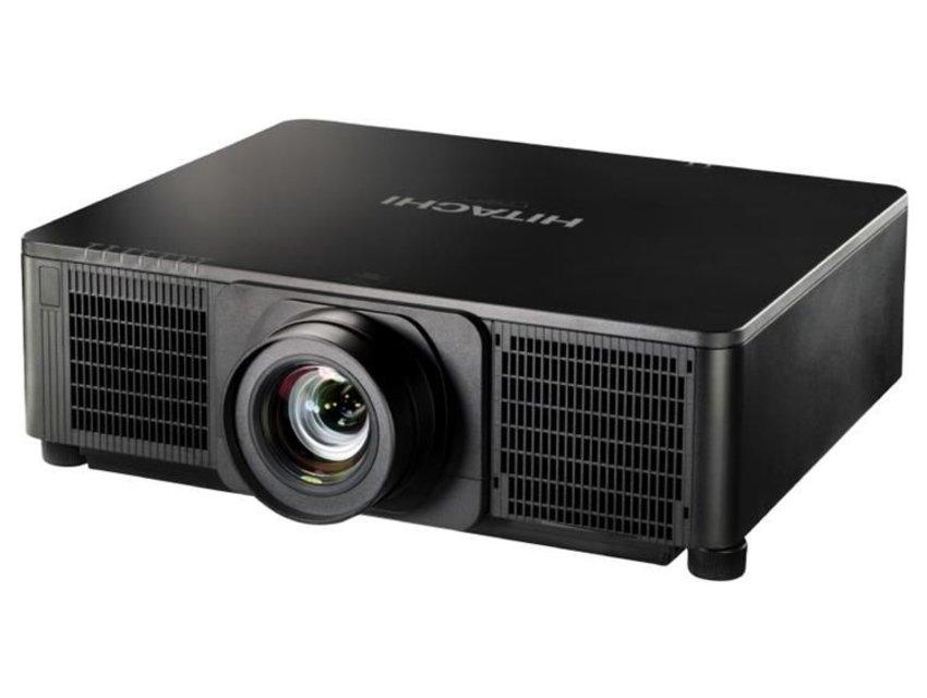 Hitachi CP-HD9321 w/ lens