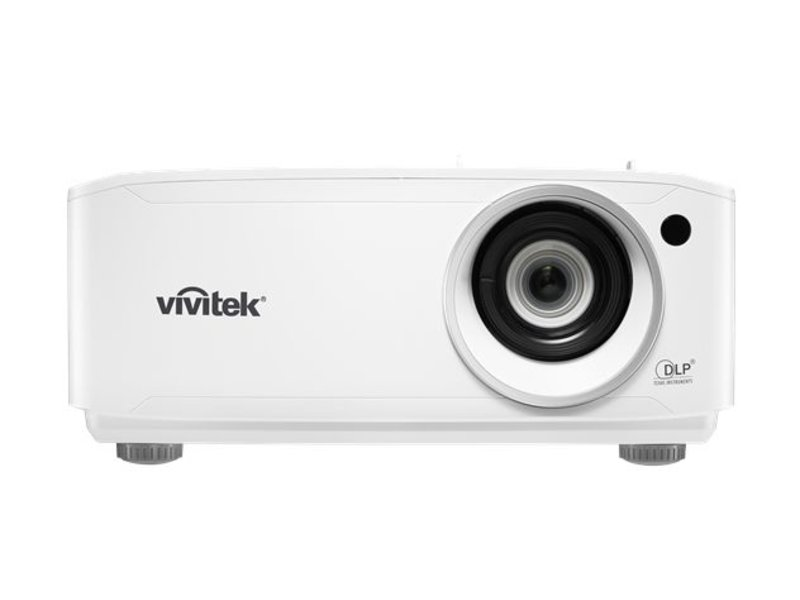 Vivitek Vivitek DU4671Z-WH Installatie laser beamer