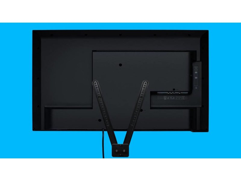 Logitech Logitech HuddleUp Smartdock+MeetUp+Ext. Box