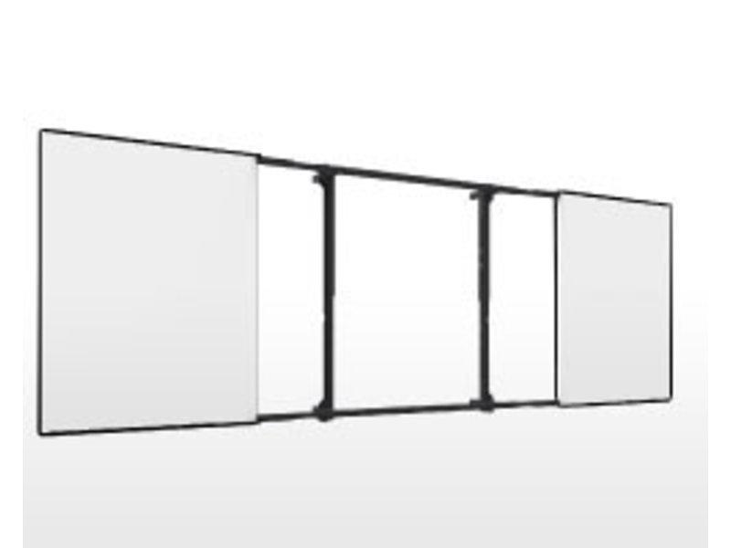 i3 Technologies i3ADD-ON voor i3 Whiteboard 87 inch WF