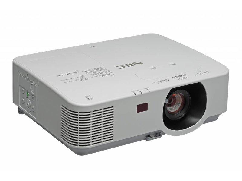 NEC NEC P603X Zakelijke XGA beamer