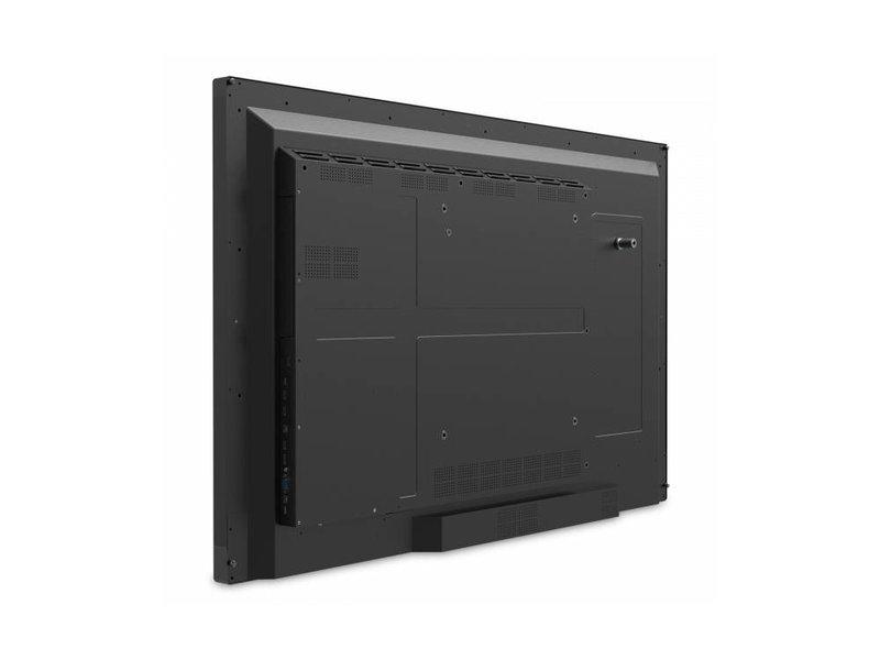 "Viewsonic Viewsonic IFP6550 65"" LED UHD touchscreen"