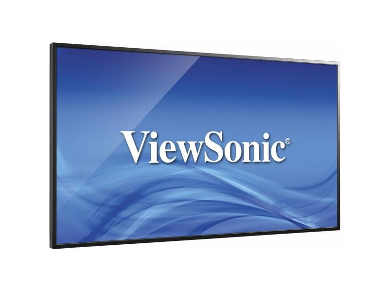 "Viewsonic Viewsonic CDE4302 43"" LED Full HD display"