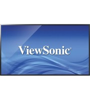 "Viewsonic Viewsonic CDE5010 50"" LED UHD display"