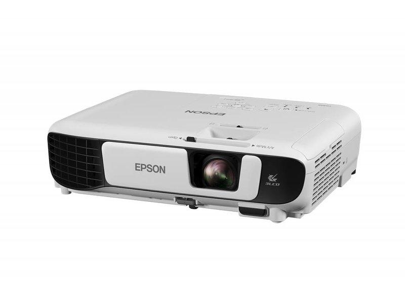 Epson Epson EB-W42 zakelijk mobiele beamer