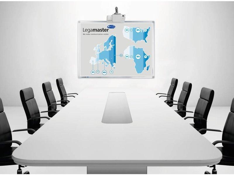 Legamaster Legamaster Professional Flex projectiebord 99 inch