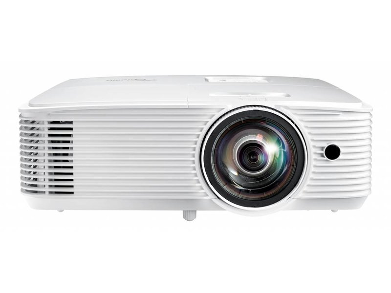 Optoma Optoma X318STe Short Throw beamer