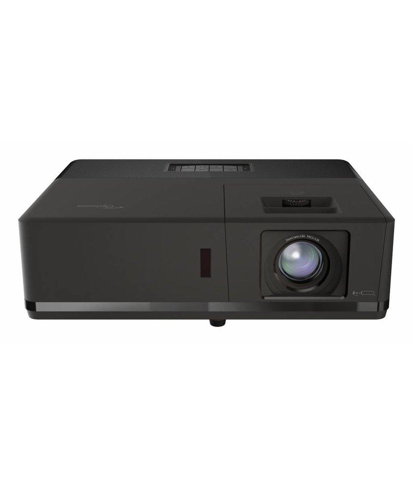 Optoma ZH506 Zwart