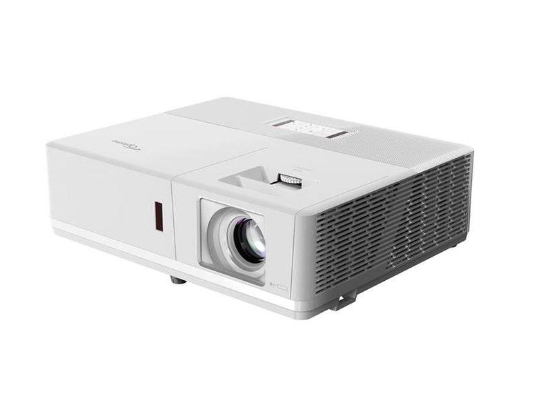 Optoma Optoma ZH506 WitFull HD Laser beamer