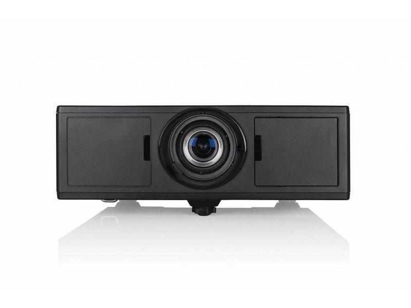 Optoma Optoma ZH500T Black Full HD Laser beamer