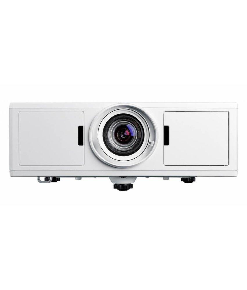 Optoma ZH500T White