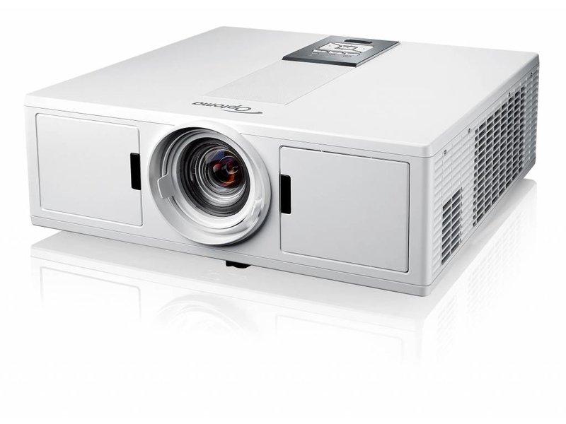 Optoma Optoma ZH550T White Full HD Laser beamer