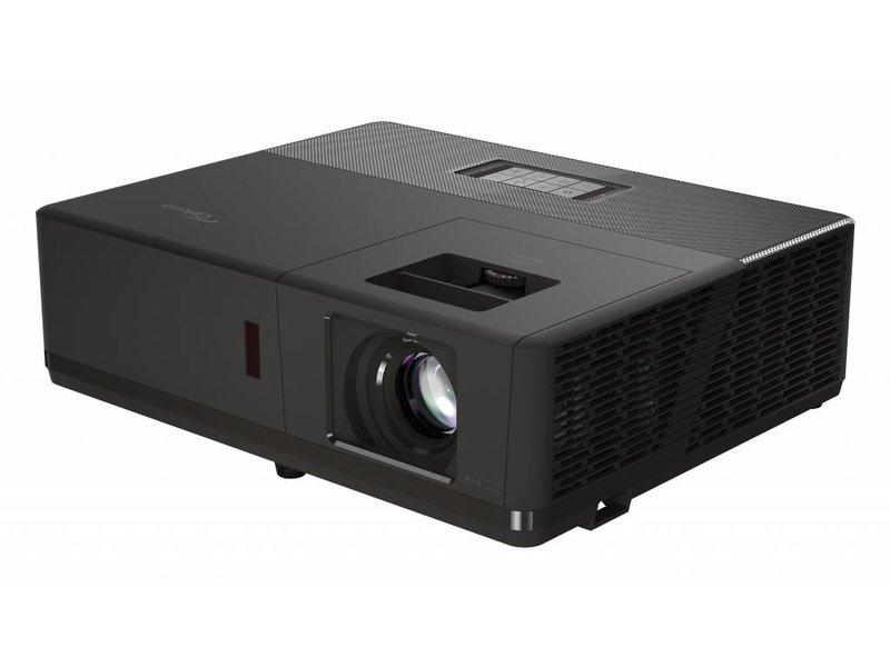 Optoma Optoma ZU506 Black Full HD Laser beamer