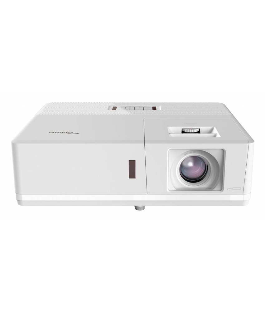 Optoma ZU506 White