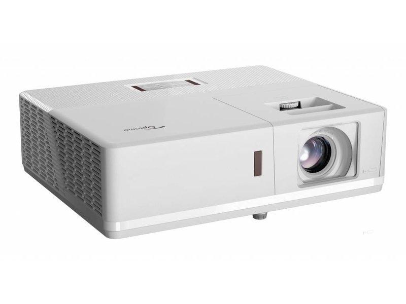 Optoma Optoma ZU506 White Full HD Laser beamer