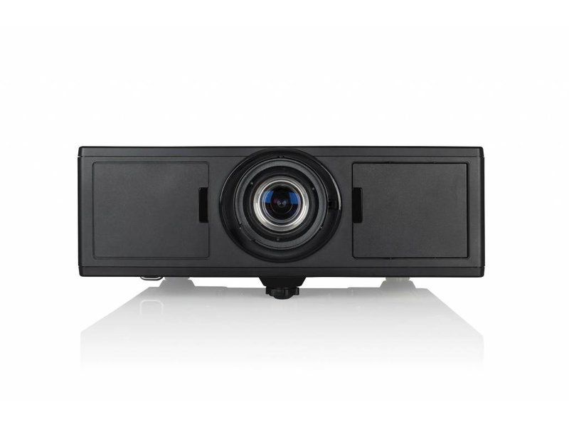 Optoma Optoma ZU500T Black Full HD Laser beamer