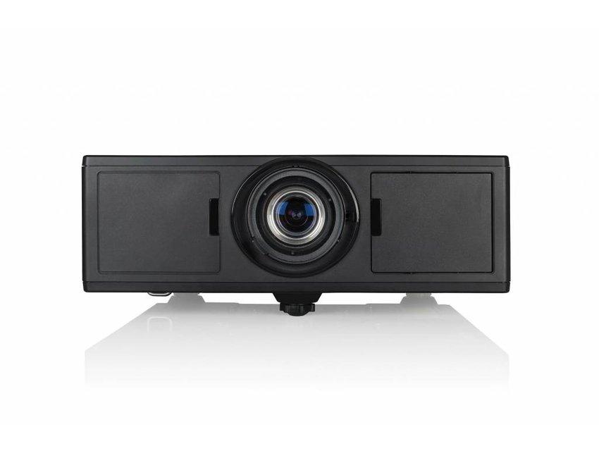 Optoma ZU500T Black