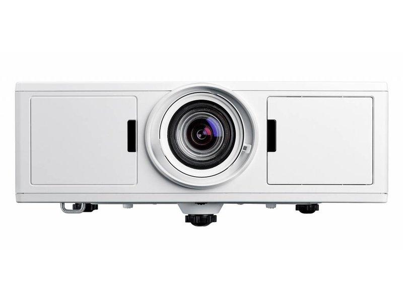 Optoma Optoma ZU550T White Full HD Laser beamer