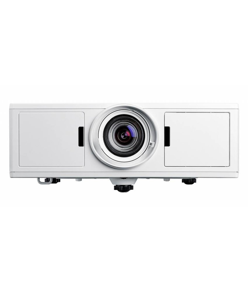 Optoma ZU550T White