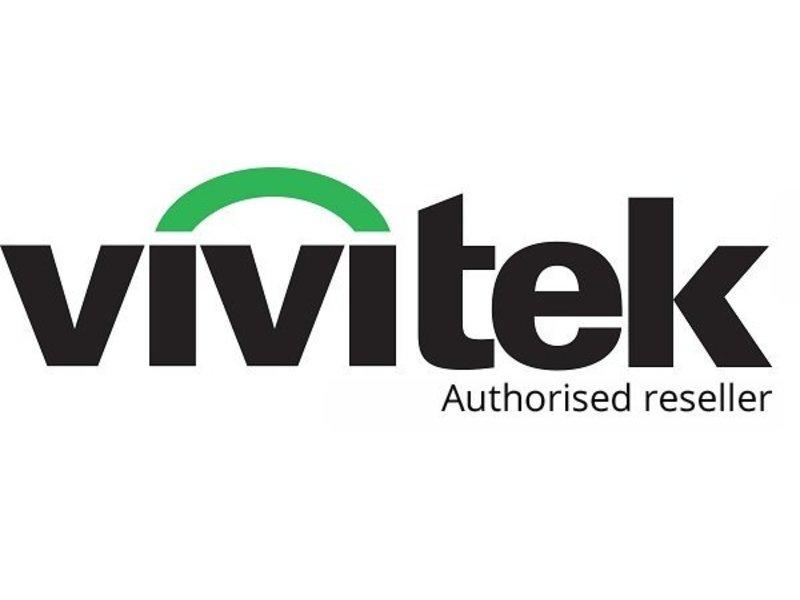 Vivitek Vivitek DU6771-BK Installatie beamer