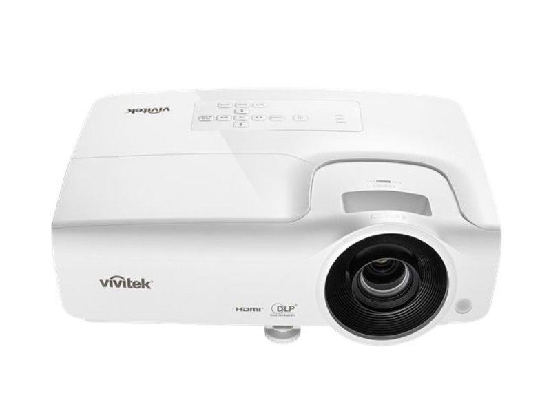 Vivitek Vivitek DX281 Mobiele short throw beamer