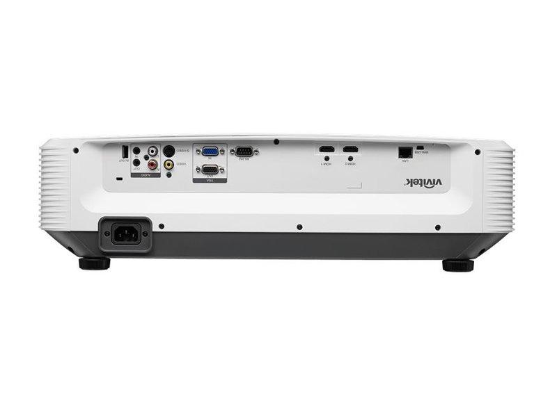 Vivitek Vivitek DW763Z-UST Ultra short throw laser beamer