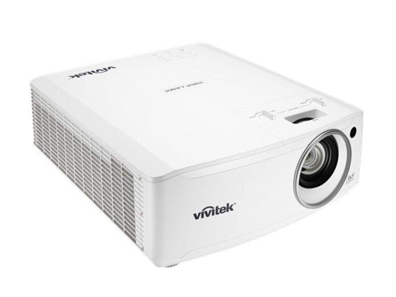 Vivitek Vivitek DW4650Z-WH Installatie laser projector