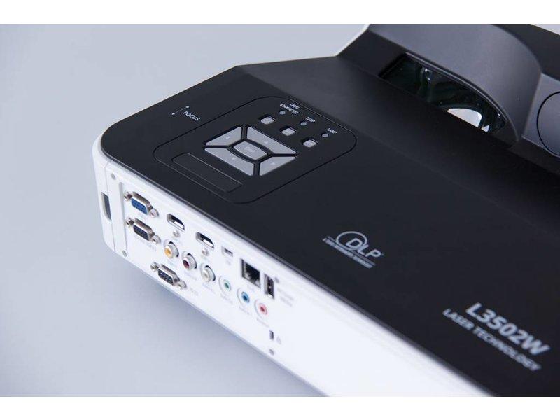 i3 Technologies i3BOARD 13505 + i3PROJECTOR L3403UW + Beugel
