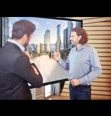 Legamaster Legamaster STX-7550UHD interactieve display