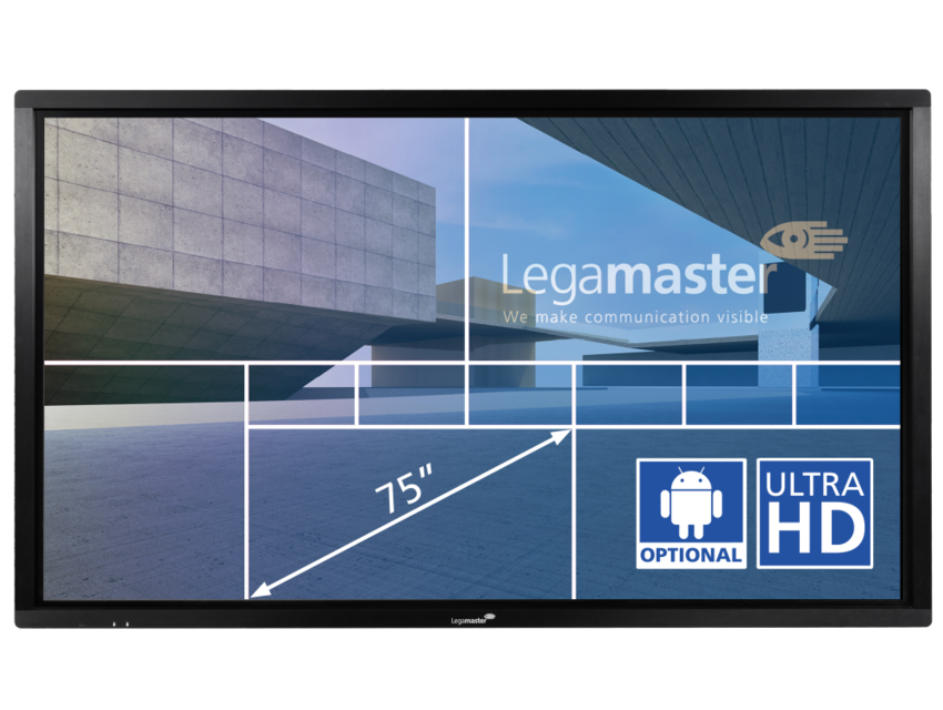 Legamaster ETX-7510UHD