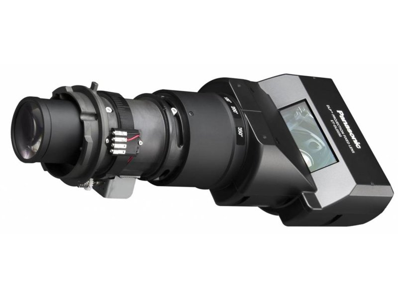 Panasonic Panasonic ET-DLE035 projectielens