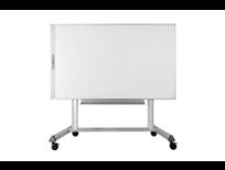 Legamaster whiteboard trolley