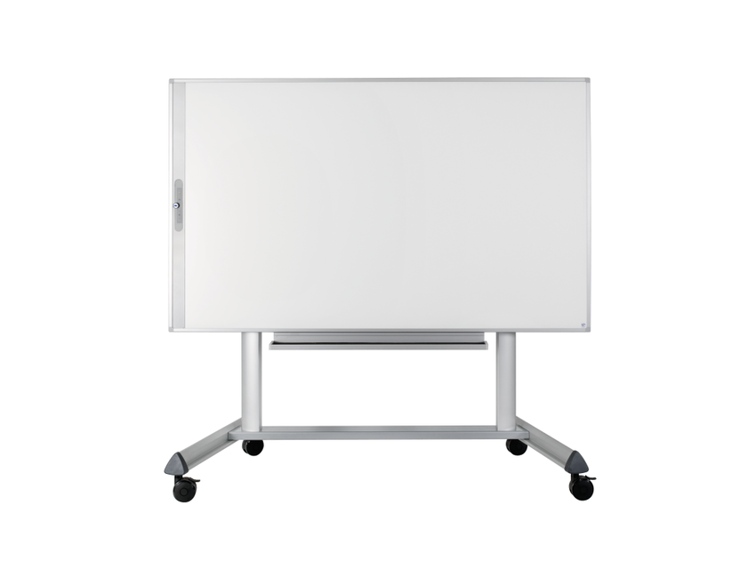 Legamaster whiteboard trolley