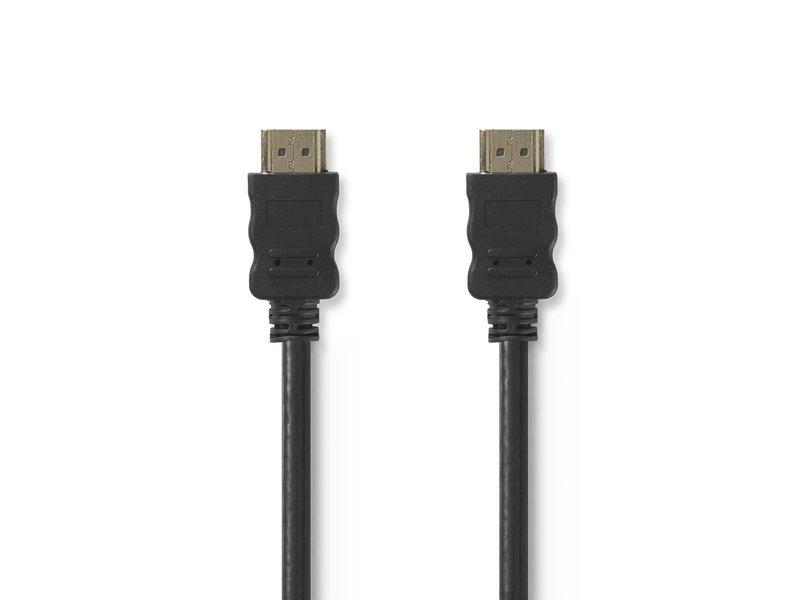 Nedis HDMI 5 meter kabel