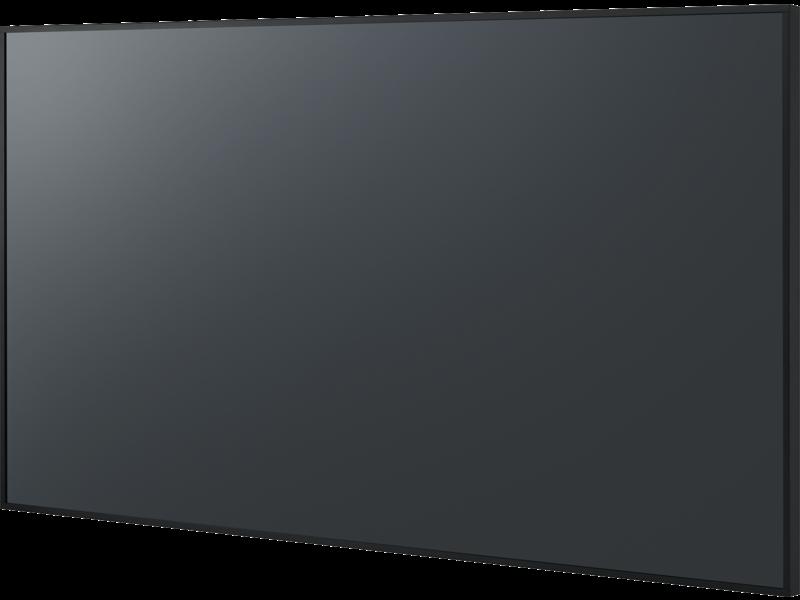 Panasonic Panasonic TH-50CQ1 commerciële 4K display
