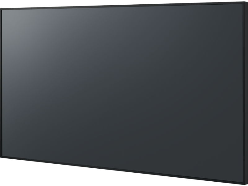 Panasonic Panasonic TH-86CQ1 commerciële 4K display