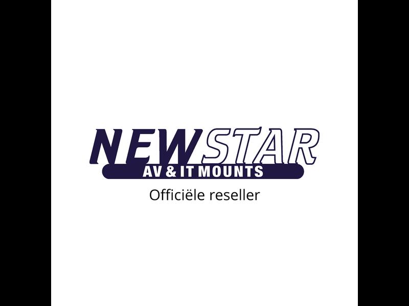 Newstar Newstar BEAMER-C100SILVER plafondbeugel