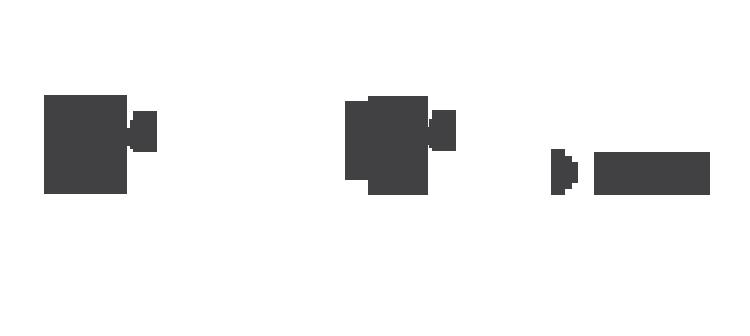 2 Catchbox Plus met ontvanger