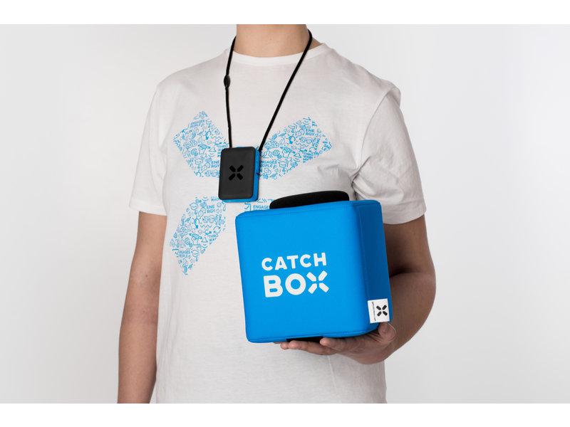 Catchbox Catchbox Presenter Mic voor Catchbox Plus huren