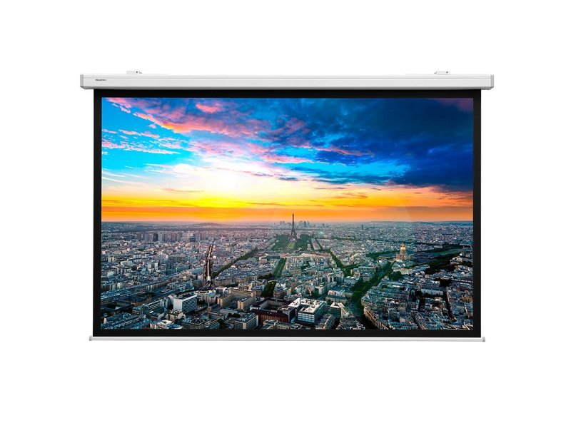 Projecta Projecta Compact Electrol WS HDTV mat wit