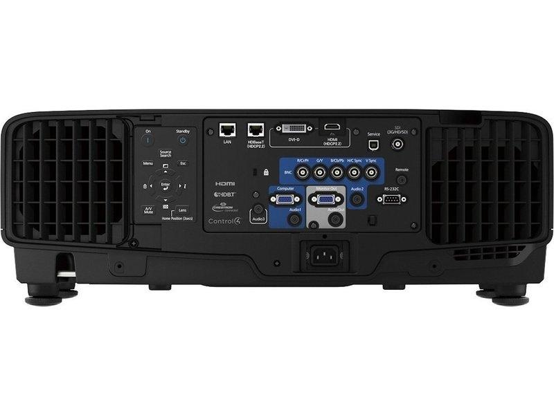 Epson Epson EB-L1105U installatie beamer