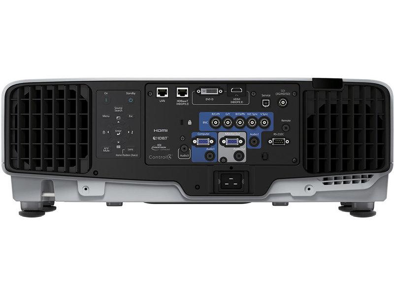 Epson Epson EB-L1100U installatie beamer