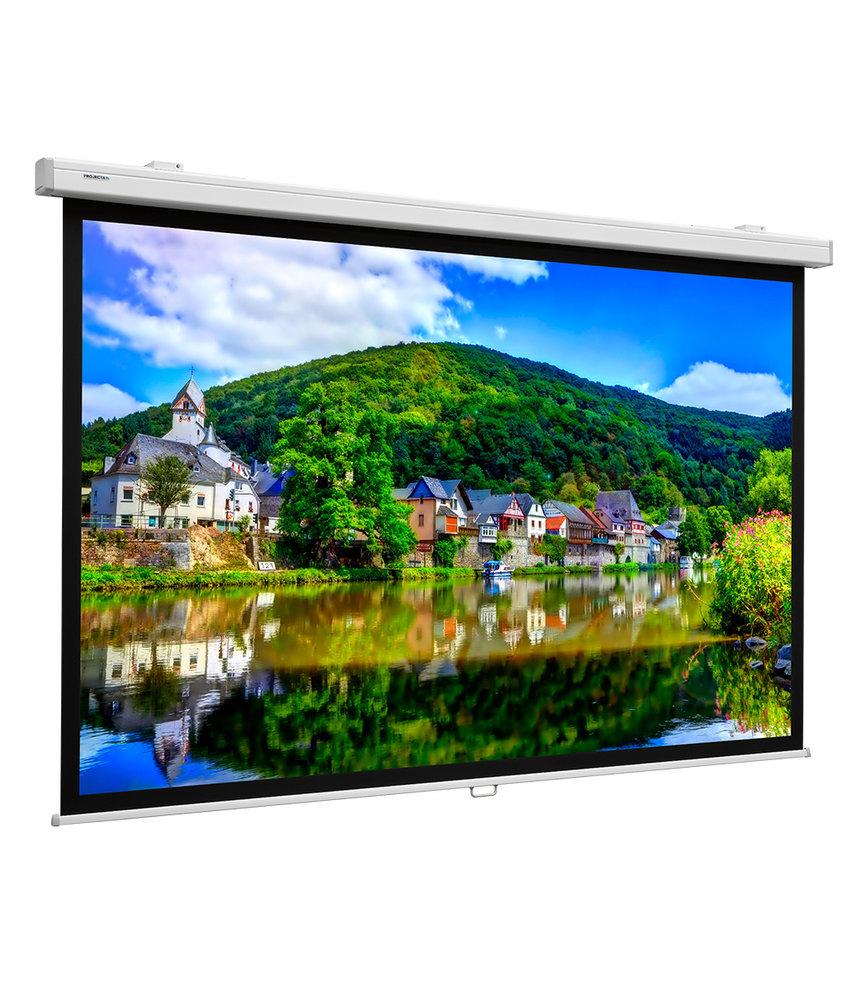 Projecta ProScreen CSR mat wit 16:9