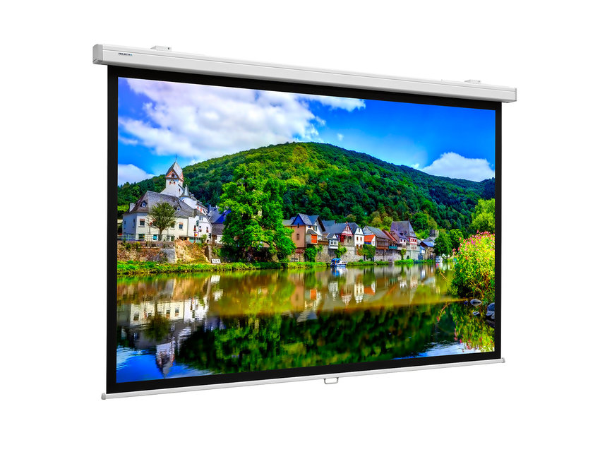 Projecta ProScreen mat wit 16:9