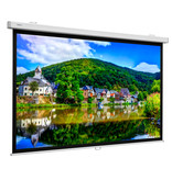 Projecta Projecta ProScreen mat wit 4:3 extra bovenrand