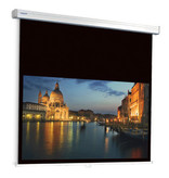 Projecta Projecta ProScreen mat wit 16:9 extra bovenrand