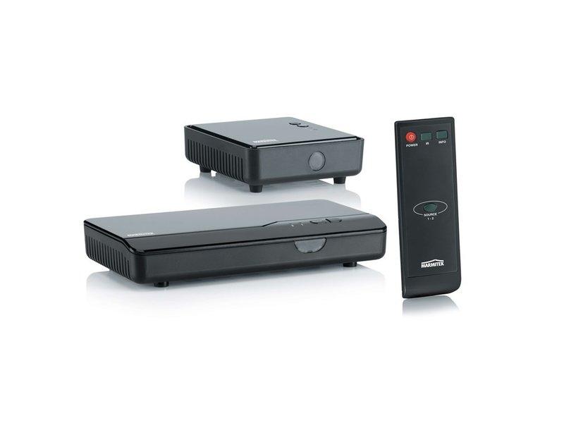 Marmitek Marmitek GigaView 821 HDMI extender