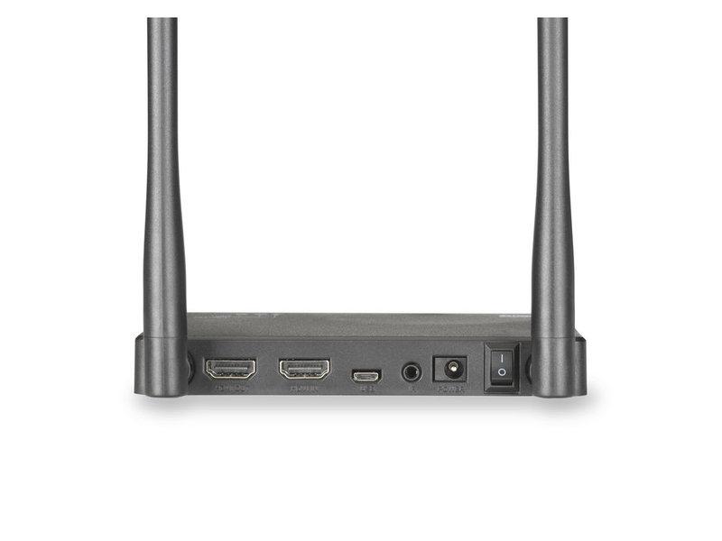 Marmitek Marmitek TV Anywhere Wireless HD