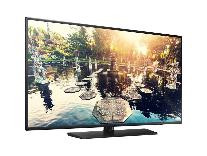 Samsung HE690 Full HD display